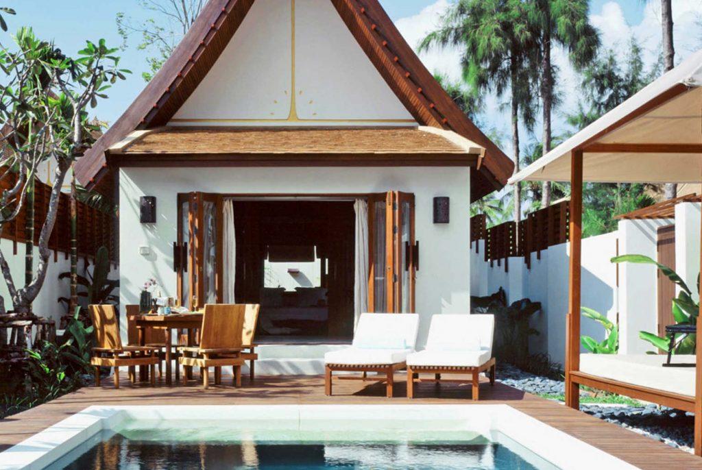 Sala Koh Samui Hotel