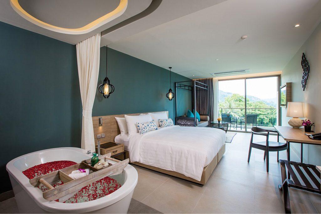 MAI HOUSE Patong Hill, Phuket