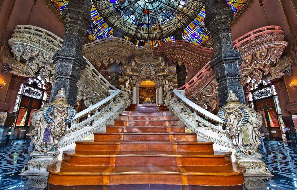 Erawan Museum, Thailand