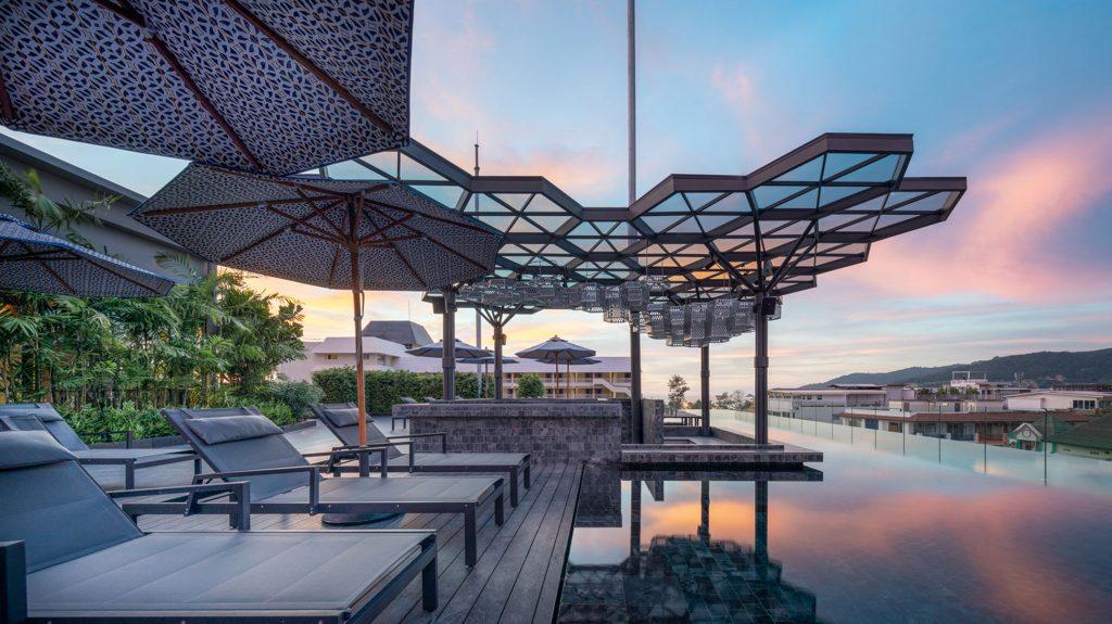 Hotel Indigo Phuket Patong, Thailand