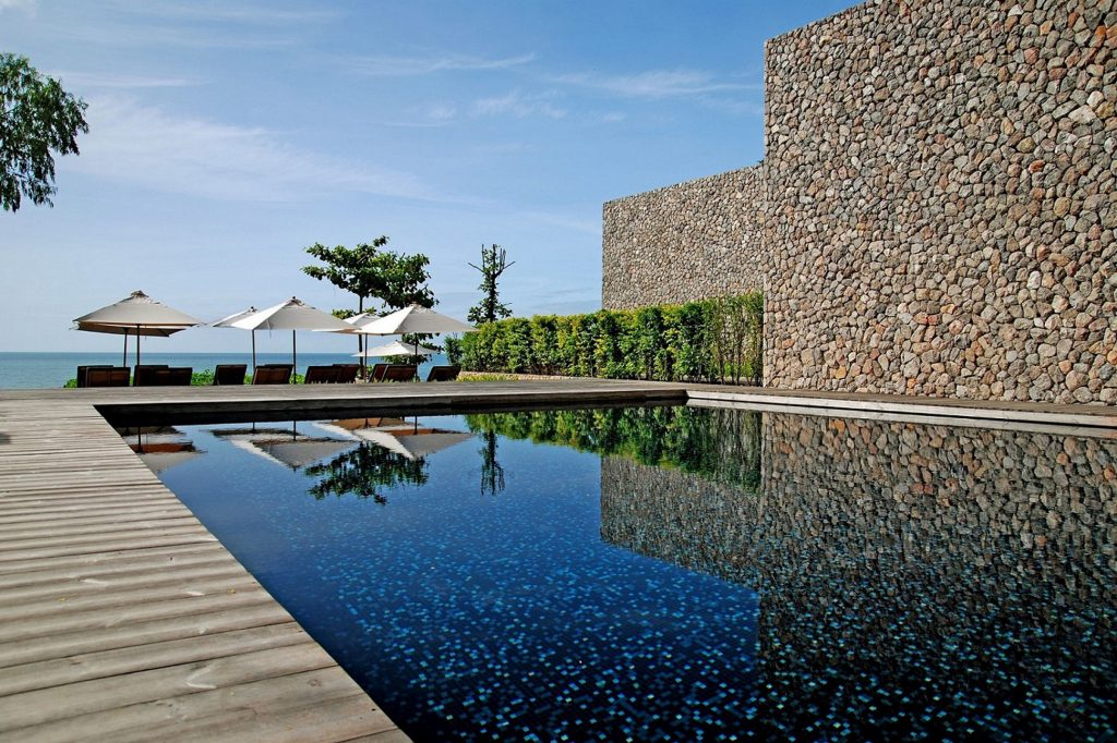 X2 Kui Buri Resort, Khiri Khan, Thailand