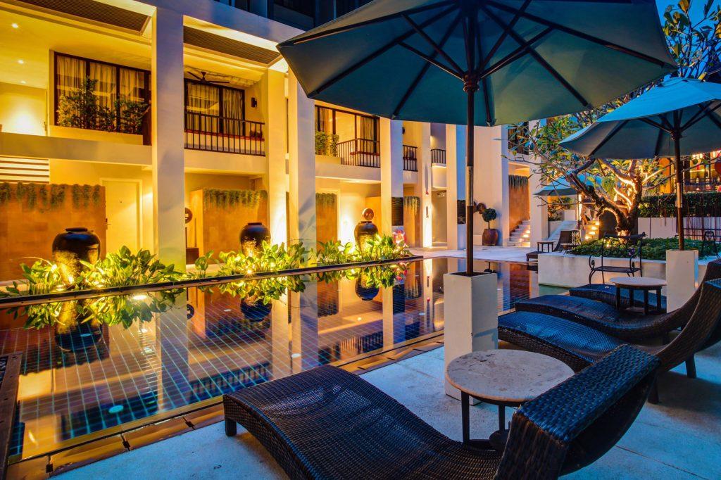 Manathai Surin Phuket, Thailand