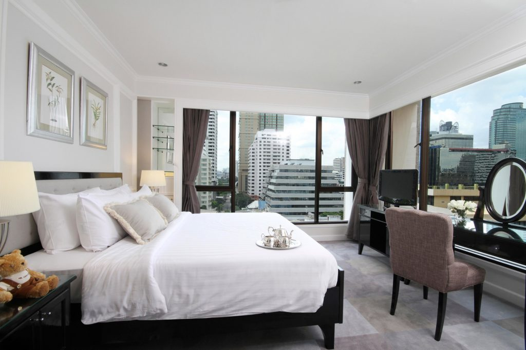 Cape House Hotel, Bangkok, Thailand