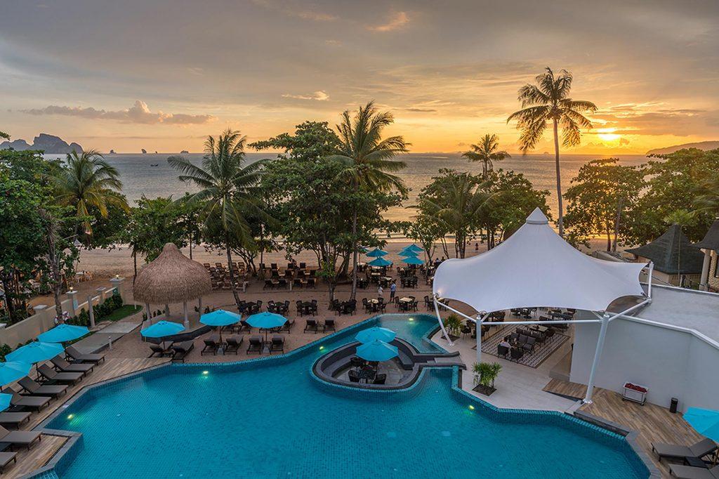 Centara Ao Nang Resort & Spa, Krabi