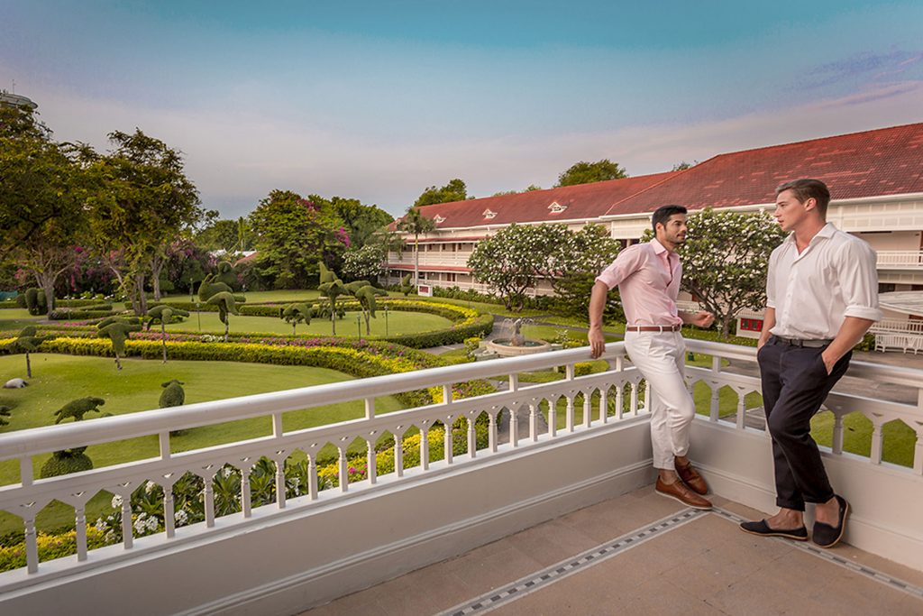 Centara Grand Beach Resort & Villas, Hua Hin, Thailand