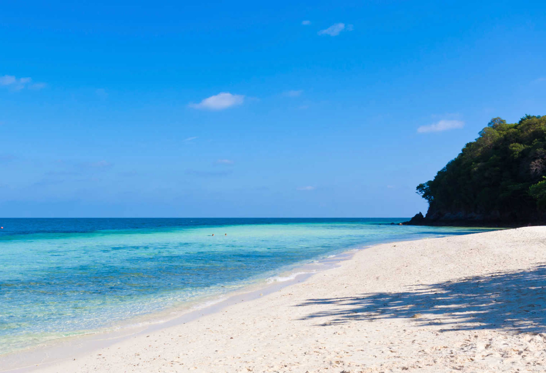 Koh Samet getaway - Go Thai. Be Free - Tourism Authority