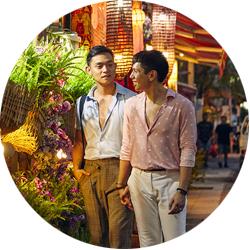 Chiang Mai gay dating