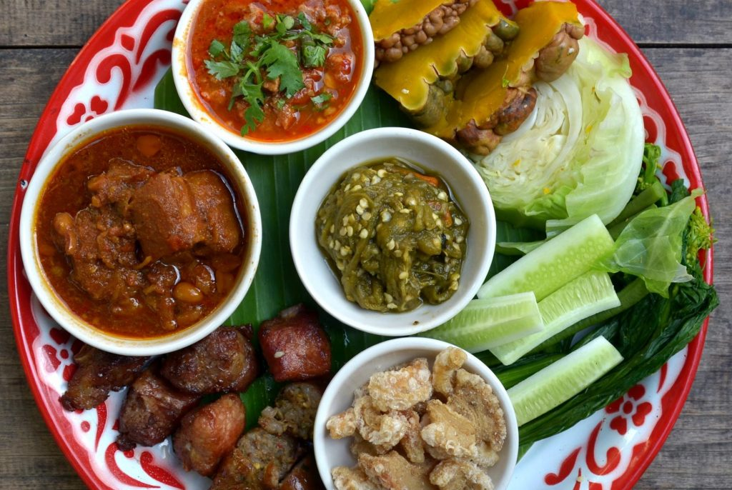 Northern Thai Cuisine