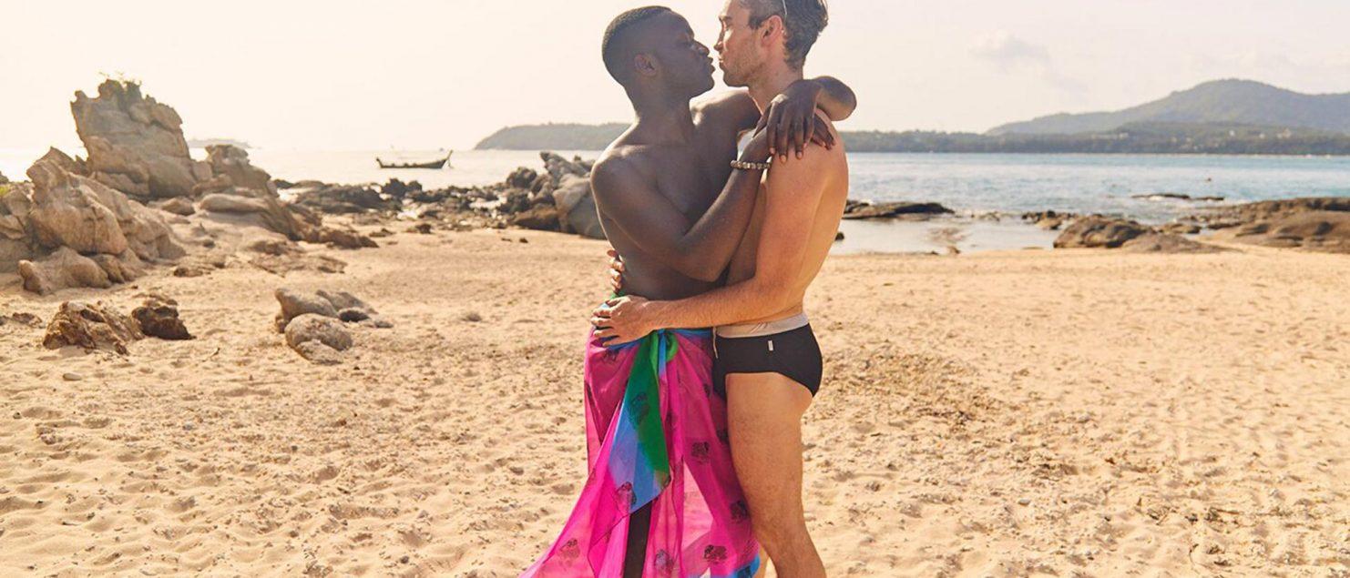 Thai gay free