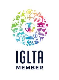 IGLTA Member logo