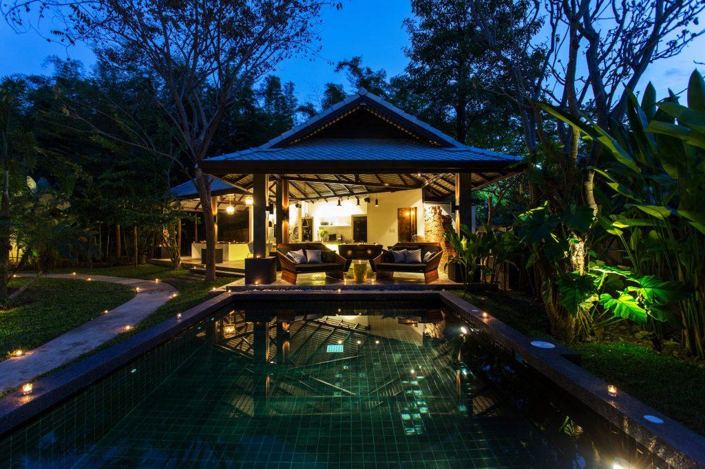 X2 Chiang Mai South Gate Villa, Chiang Mai, Thailand