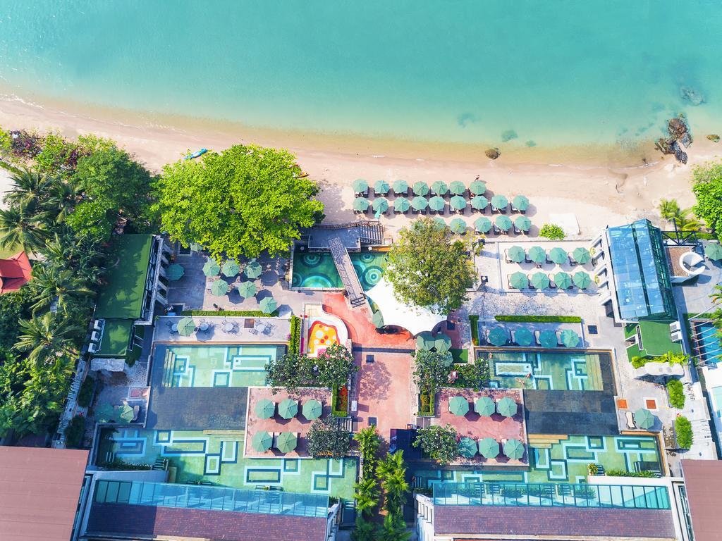 Pattaya Modus Beachfront Resort, Pattaya, Thailand