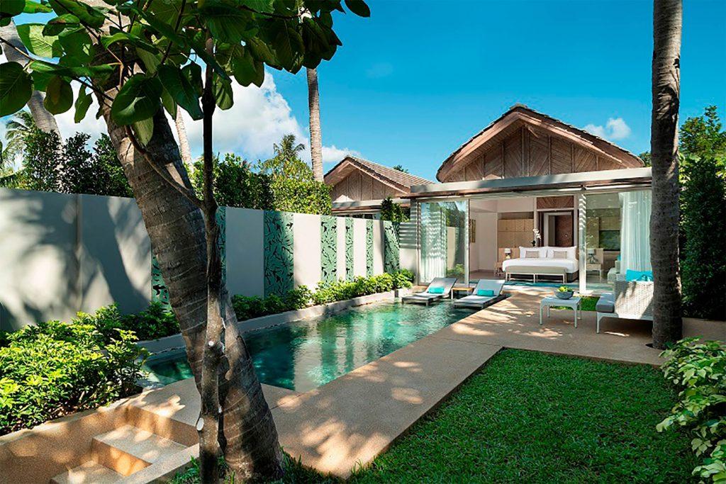Avani+ Samui Resort, Koh Samui, Thailand