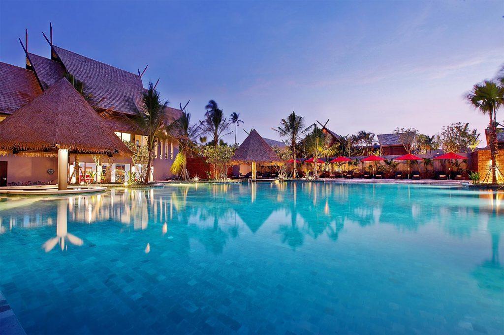 Anantara Phuket Suites & Villas, Phuket, Thailand