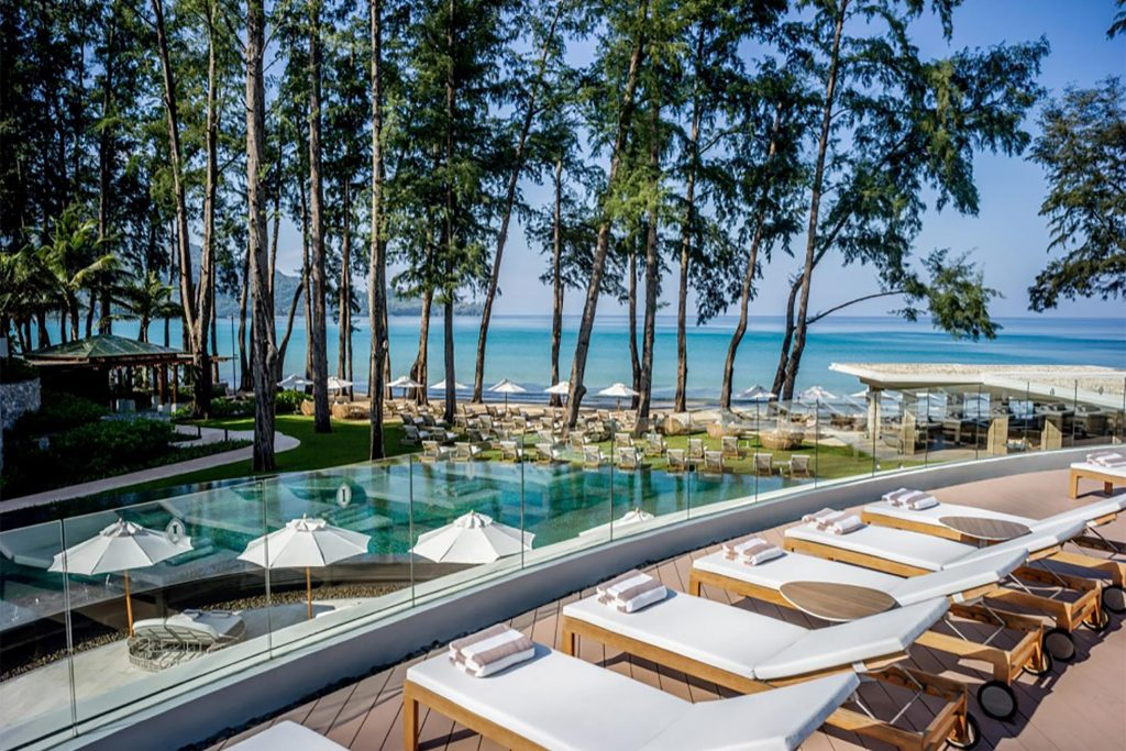 Intercontinental Phuket Resort, Phuket, Thailand