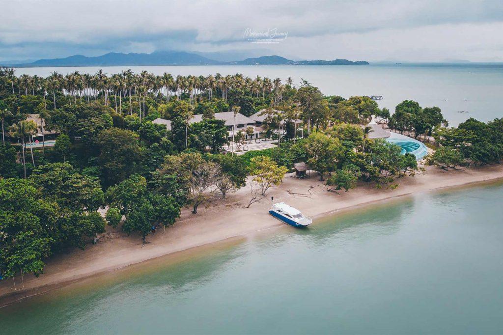 Island Escape by Burasari, Phuket, Thailand