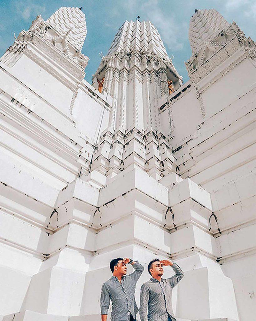 Wat Mahathat Worawihan, Phetchaburi