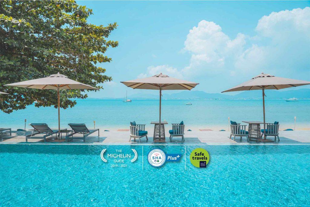 My Beach Resort Phuket, Thailand